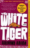 [Book Review] The White Tiger by Aravind Adiga
