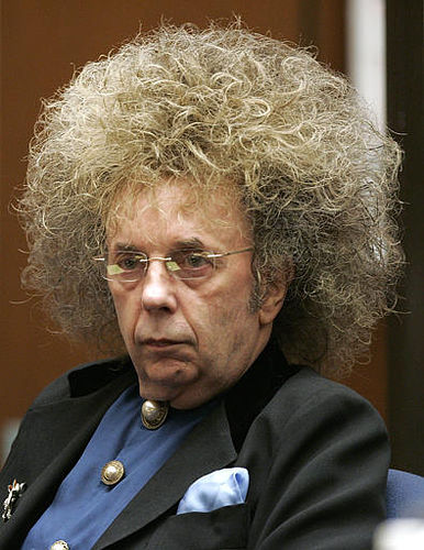 Phil Spector Is Guilty