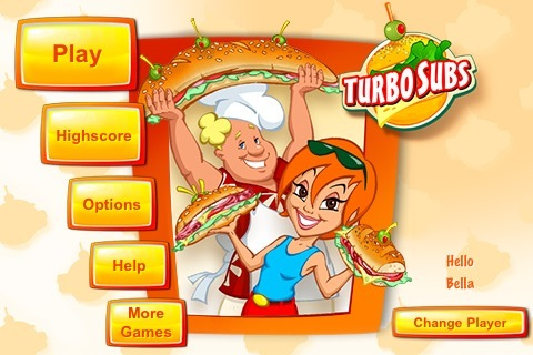2 Sentence Review: Turbo Subs (iPhone app)