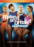 2 Sentence Review: Make it Or Break It (TV Series on ABC Family)