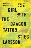 2 Sentence Review: The Girl with the Dragon Tattoo and The Girl Who Played with Fire by Stieg Larsson