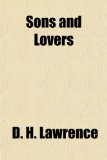 2 Sentence Review: Sons & Lovers by D.H. Lawrence
