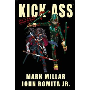 2 Sentence Review: Kick-Ass (The Movie)