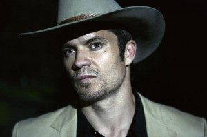 "2 Sentence Review: ""Justified"""
