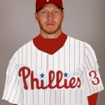 2 Sentence Review: I want to go to the zoo with Roy Halladay