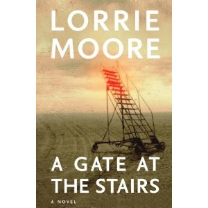 2 Sentence Review: A Gate at the Stairs by Lorrie Moore