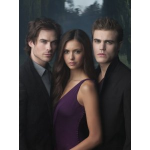 2 Sentence Review: The Vampire Diaries on the CW