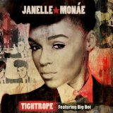 2 Sentence Review: Tightrope Video by Janelle Monae ft. Big Boi