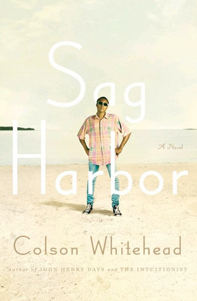 2 Sentence Review: Sag Harbor by Colson Whitehead