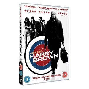 2 Sentence Review: Harry Brown