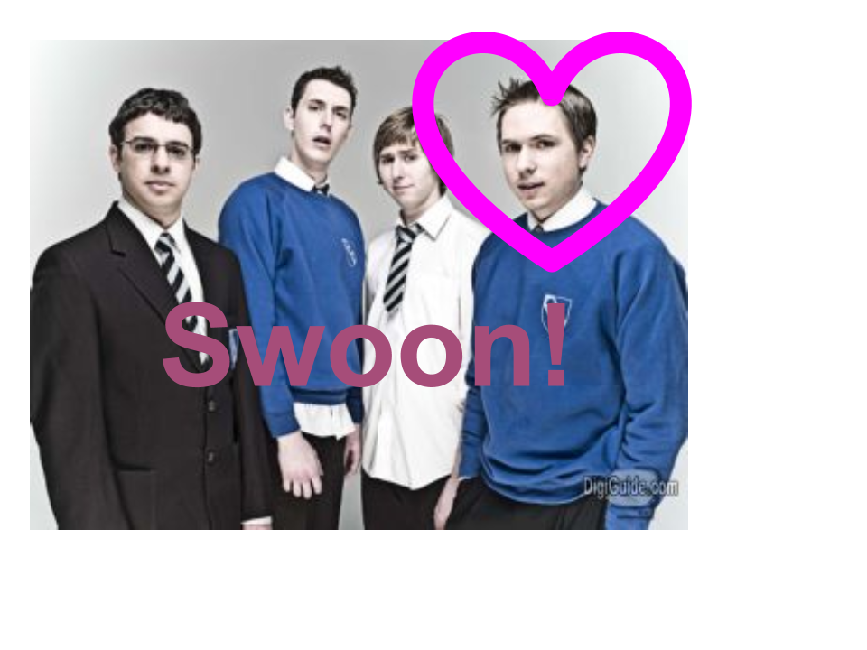 Thr33s: 3 Reasons to Watch the In-Betweeners on the BBC