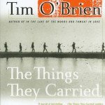 2 Sentence Review: The Things They Carried