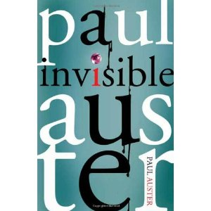 2 Sentence Review: Invisible by Paul Auster