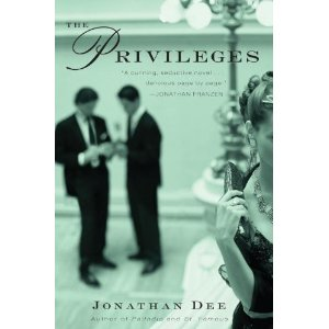 2 Sentence Review: The Privileges by Jonathon Dee