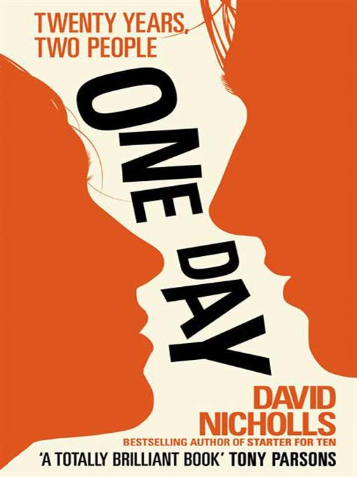 2 Sentence Review: One Day by David Nicholls
