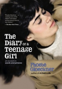 2 Sentence Review: Diary of a Teenage Girl (An Account in Words and Pictures)