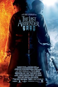2 Sentence Review: The Last Airbender (Film)