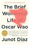 2 Sentence Review: The Brief and Wondrous Life of Oscar Wao by Junot Diaz