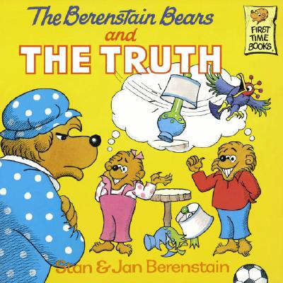 Holy shit, the Berenstain Bears aren't Jewish!