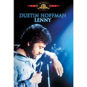 2SR: Lenny, a Lenny Bruce biopic directed by Bob Fosse