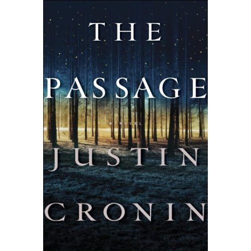 2 Sentence Review:  The Passage by Justin Cronin