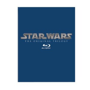 2 Sentence Review: Star Wars Original Trilogy on Blu-ray