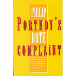 2 Sentence Review: Portnoy's Complaint by Philip Roth