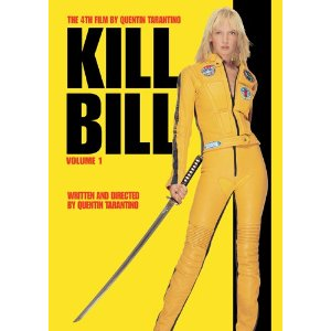 2SR: Kill Bill Vol. 1