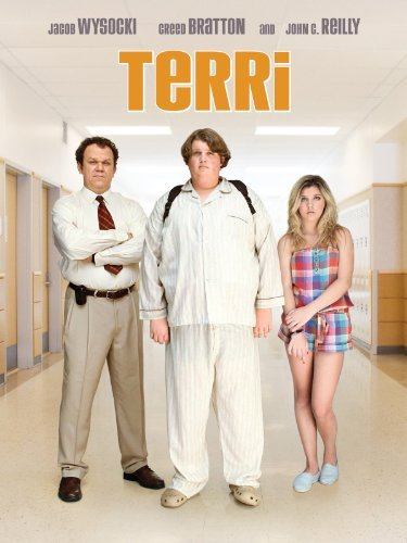 2 Sentence Review: Terri (Film)